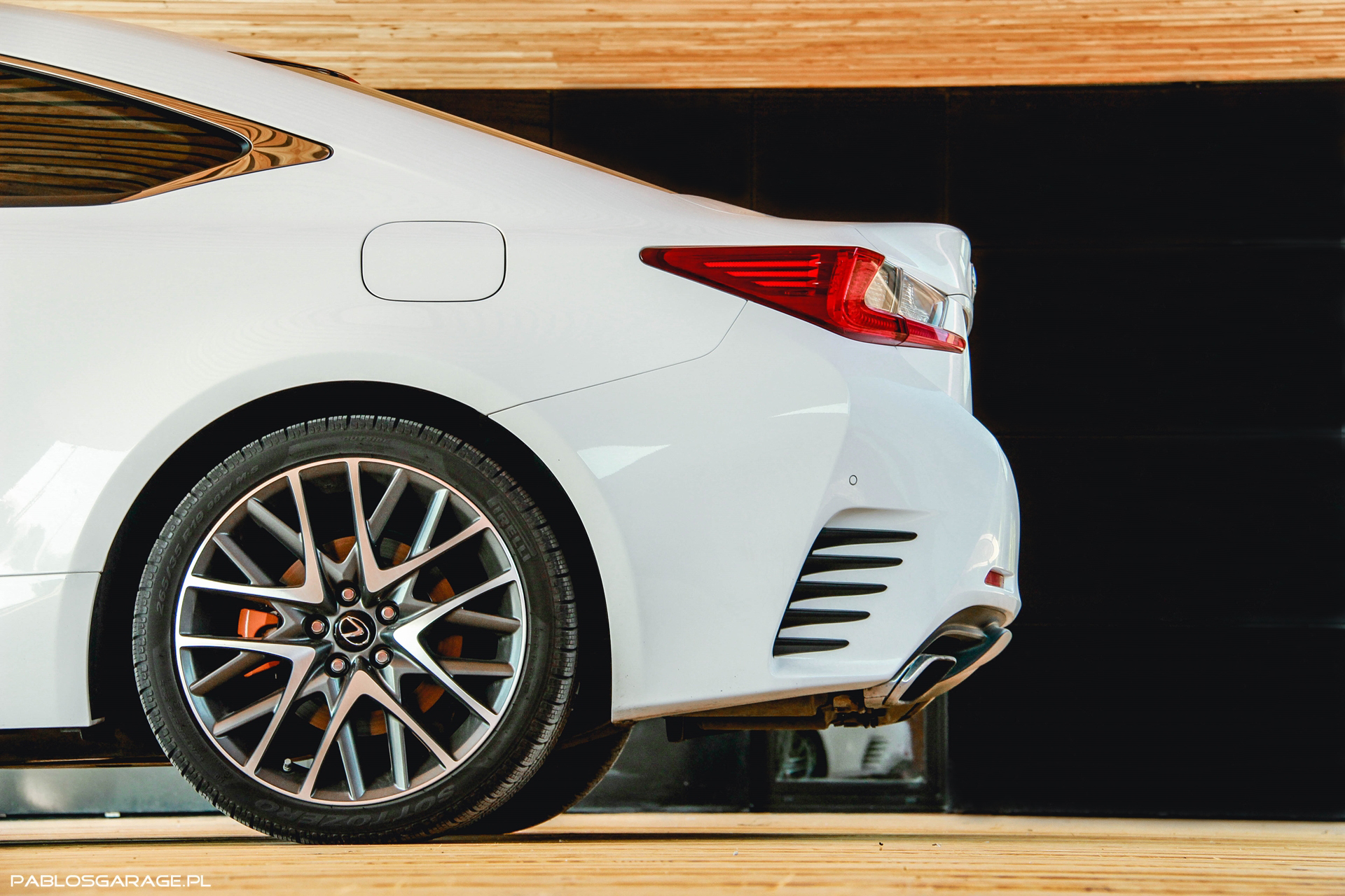 Lexus RC300