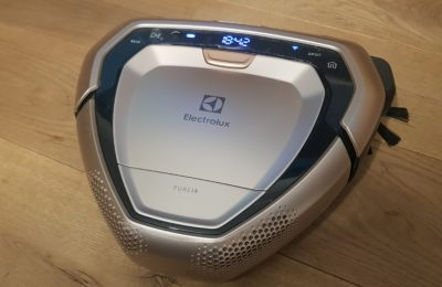 Electrolux Pure i9 - opinia, recenzja