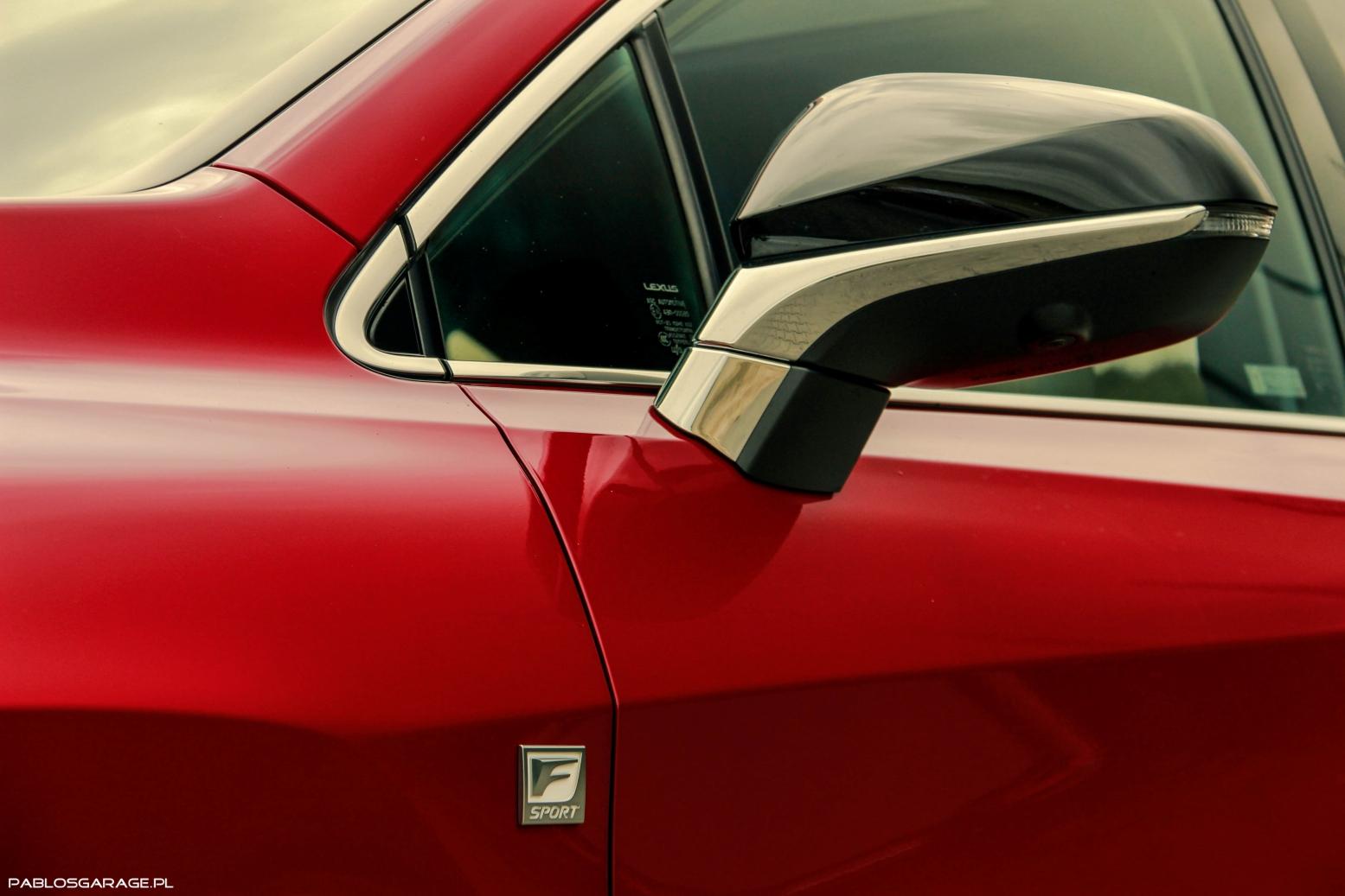 Lexus RX 300 F Sport