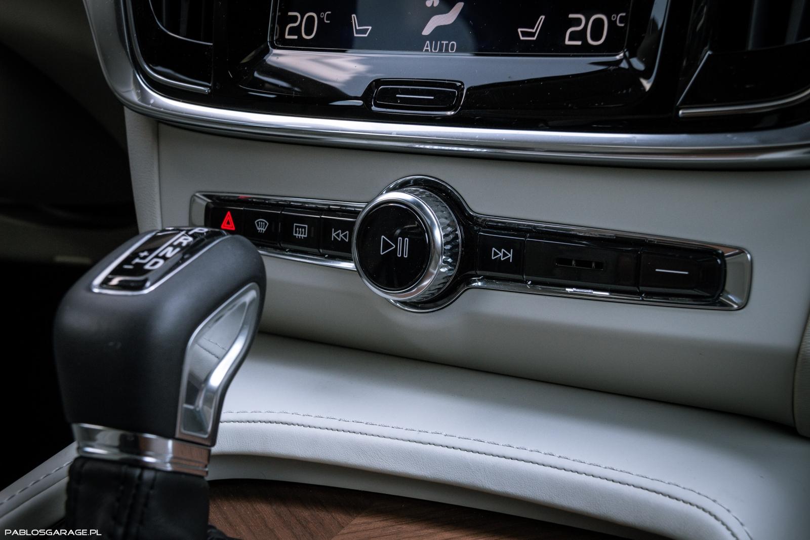 Volvo S90 T5 Inscription 254 KM