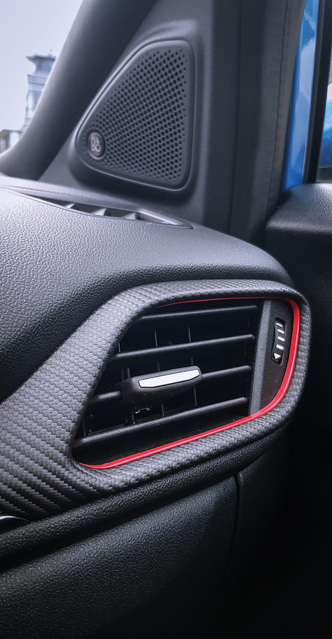 2020 Ford Puma 1.0 EcoBoost ST-Line
