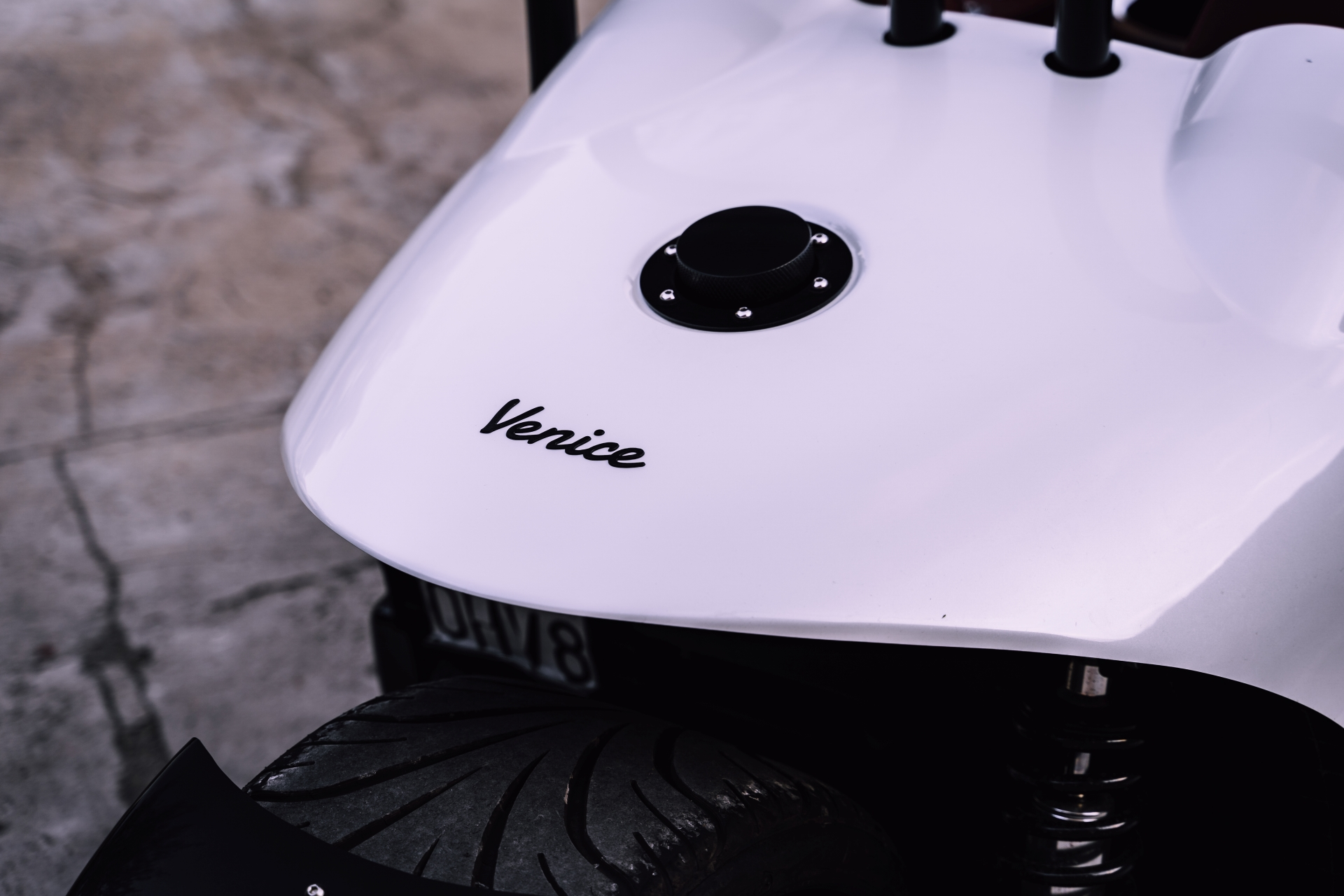 Vanderhall Venice Polska - Pablo's Garage Blog