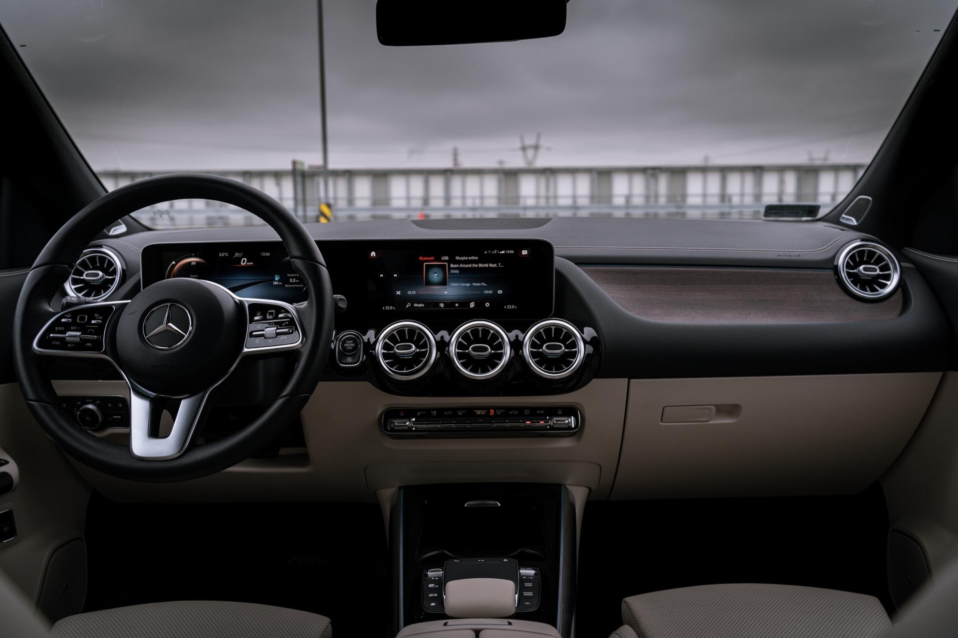 Mercedes-Benz GLA 220d 4Matic 2021